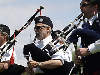 Scottishfair bagpipes 048