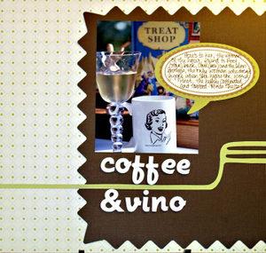 Coffeeandvino