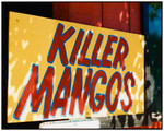 Killermangos